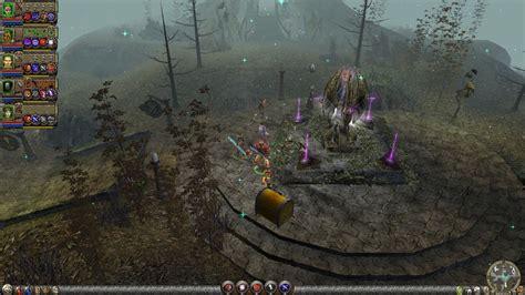 dungeon siege 3 split screen screenshot shaders dungeon siege 2 dungeon