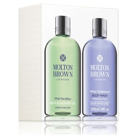 molton brown bath and shower gel molton brown fairyfleur white sandalwood bath and