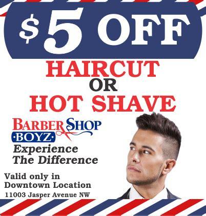 mens haircuts downtown edmonton barbershop boyz