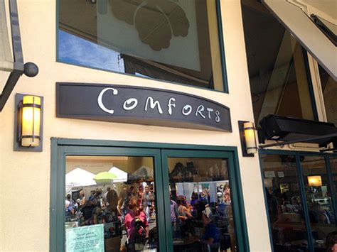 comforts cafe san anselmo kayla at dog friendly events