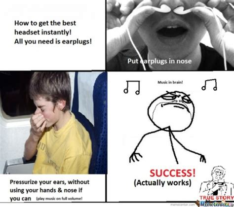 Headphones Meme - headset memes best collection of funny headset pictures