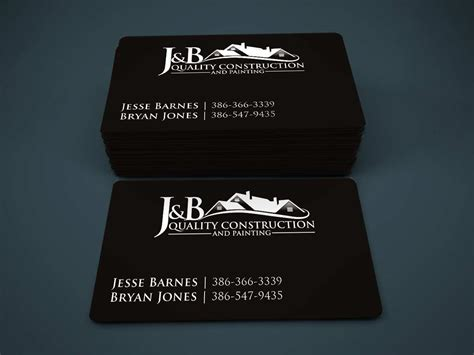Construction Business Cards Ideas pictures of construction business cards ideas