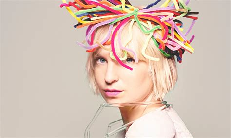 Single Chandelier Sia Furler Re Signs Global Publishing Deal With Sony Atv
