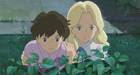 studio ghibli film trailer trailer and stills for studio ghibli s quot when marnie was