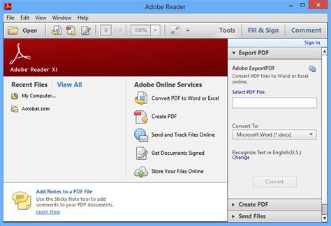 adobe reader 9 free download for xp full version software adobe reader 11 0 10 offline installer setup full version