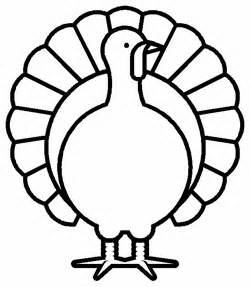 drawings of turkeys turkey line drawing clipart best