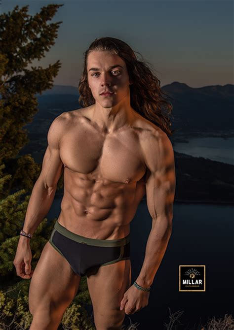 kyle david gorsuch male muscleboykanan