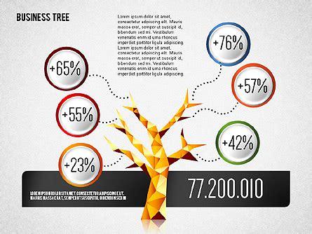 business tree diagram business tree diagram for powerpoint presentations
