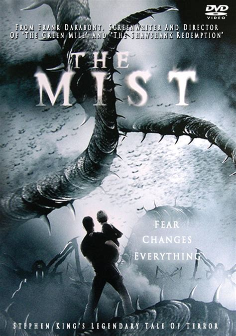 Cool Illustrator Jessup by Friday Fright Club The Mist Welcome To The