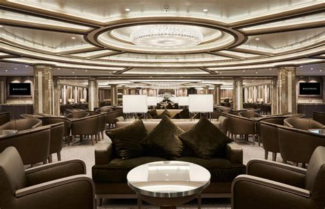 silversea cruises uk office inside the most indulgent all suite cruise ship on earth