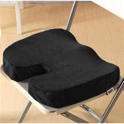 Memory Foam Office Chair Cushion by Best Coccyx Orthopedic Memory Foam Seat Cushion For Chair