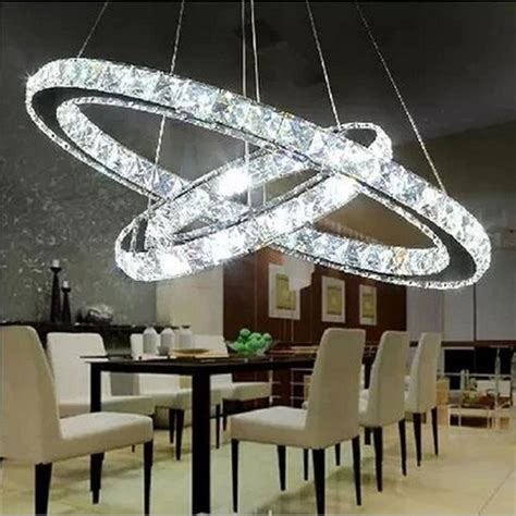 Moderne Deckenlen by Diy Led Chandelier 2015 New Modern Led Chandelier