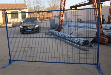 temporary fence china pvc coated canada temporary fence photos pictures made in china