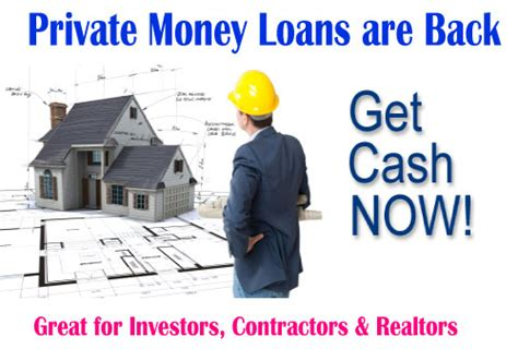 private money lenders who they are how to find them private loans on real estate can i get a payday loan in pa