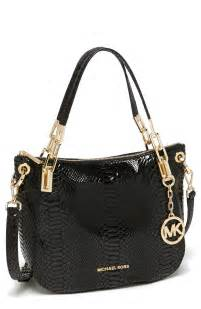 michael kors handbags black friday sale michael kors black patent leather handbag car interior