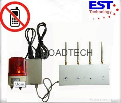 cell phone signal detector  alarm dr eas doroad