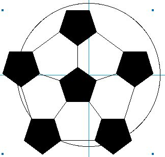 Tip Creating A 3d Soccer Ball
