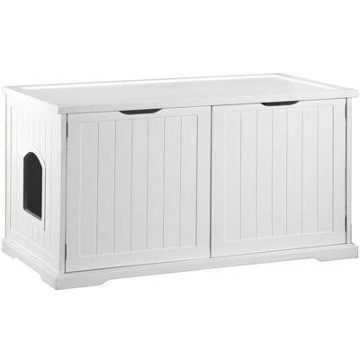 litter box cover merry products litter box cover jcpenney