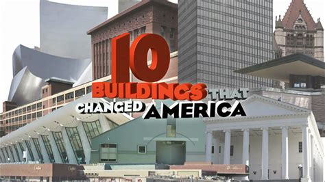 10 homes that changed america watch the show ten buildings that changed america wttw