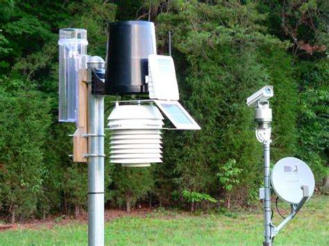tobaccovilleweather com weather station