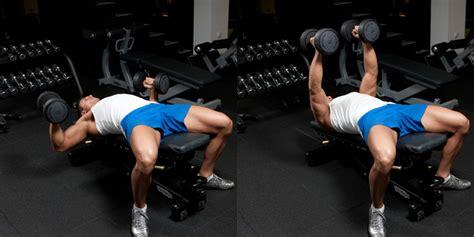 hammer dumbbell bench press hammer grip decline bench press weight training