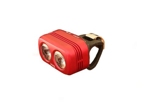 knog blinder road 250 front light blinder road 250 front bike light goride co nz
