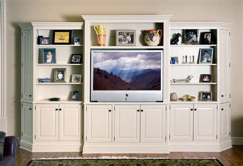 Entertainment Center With Bookcase Diy Entertainment Entertainment Centers With Bookshelves