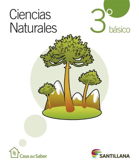 libro de decimo ao de ciencias naturales 2016 libro de ciencias naturales 5 ao 2016