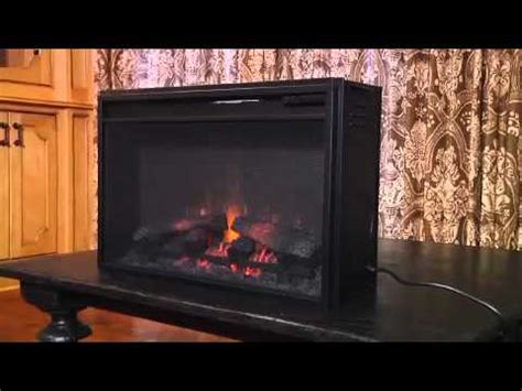 Screen For Fireplace Insert by Classicflame 26 Quot Screen Electric Fireplace Insert
