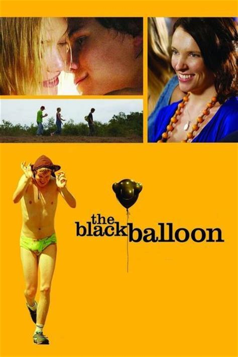 themes in the black balloon film film tijdens de autismeweek the black balloon purmerend