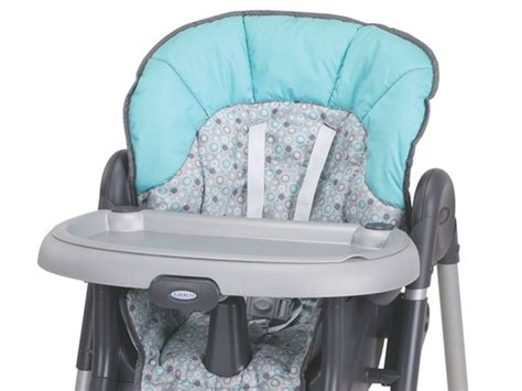 Graco Mealtime High Chair by Graco Meal Time Circa High Chair Toys