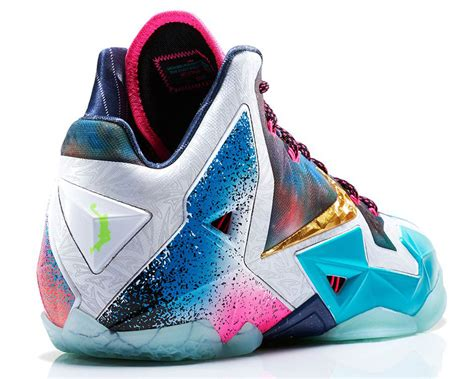 lebron shoes 2014 for release date nike lebron 11 what the sole collector