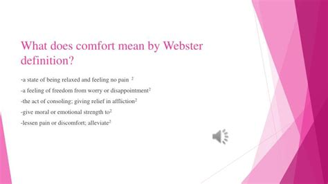 comforting definition definition of comfort 25 best ideas about comfort zone