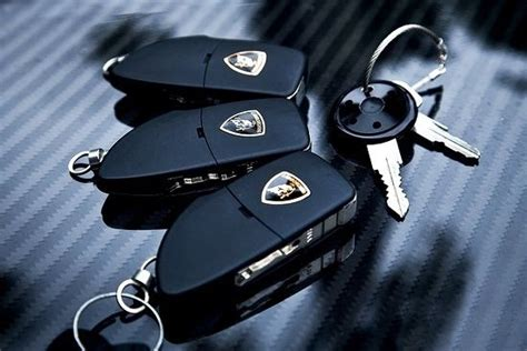 Lamborghini Car Key Lamborghini Car Only
