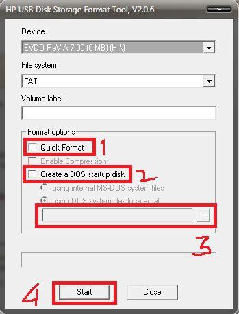 quick format flashdisk ver liku cara membuat norton ghost via usb flashdisk