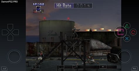 format game ps2 for android damonps2 emulator with bios and parallel space trick to