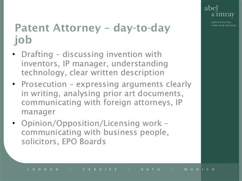 patent attorney job description awesome collection of