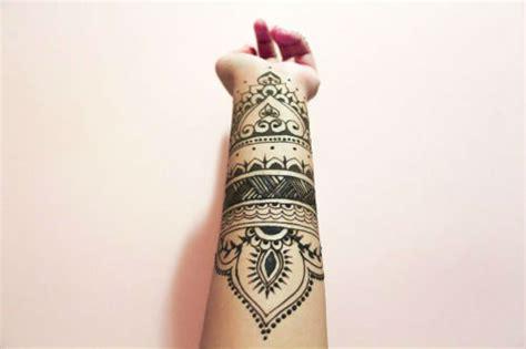 henna design real tattoo 40 delicate henna tattoo designs