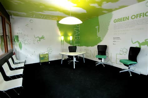 Your Office Greener by Green Office World Greener Follow Green Living