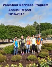 Volunteer Services Parks Recreation And Cultural Resources Volunteer Program