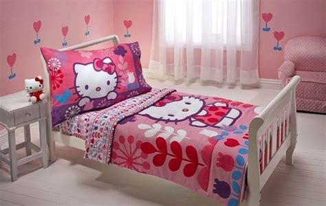 Karpet Karakter Warna Ungu Muda 22 desain kamar tidur anak perempuan sederhana