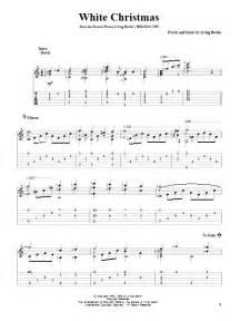 Christmas Guitar Chords