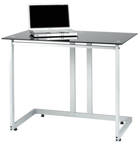 Small Black Glass Desk Small Black Glass Desk Jet Desk Black Glass Small Modern Desks Writing Bureaus Geo Glass