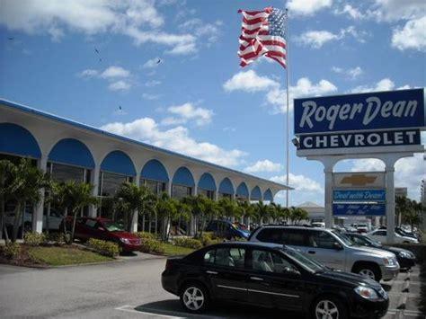 roger dean chevrolet roger dean chevrolet west palm fl 33409 4112 car