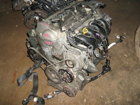 Toyota 1nz fe 1.5L engine for sale in Islamabad   Car