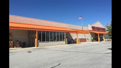 the home depot fort wayne indiana in localdatabase