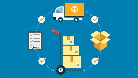 cadena de suministro blockchain supply chain efficiency vs effectiveness
