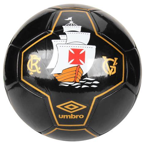 vasco shop bola futebol co vasco umbro 2 preto e branco