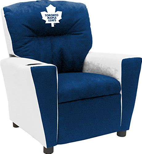 recliner chairs toronto toronto maple leafs recliner maple leafs recliner maple