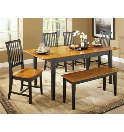shaker butterfly dining tables wood  furniture jacksonville fl
